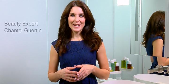 Beauty Expert: How To Use Lipidol Facial Skincare Oils / Conseils d'experte : comment utiliser les huiles de soin pour le visage Lipidol